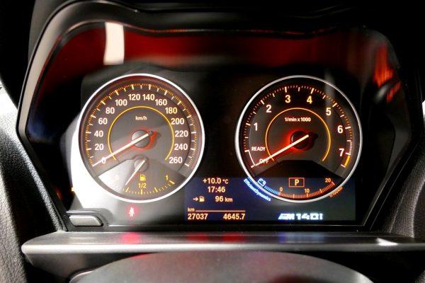 Cluster BMW Gen 3.1