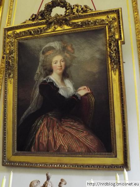 Obraz Élisabeth Vigée-Lebrun