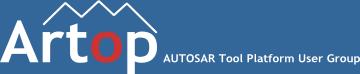 Logo Artop