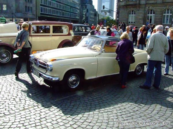 Borgward Isabella Coupe