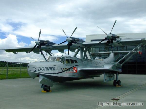 Dornier Do 24 ATT