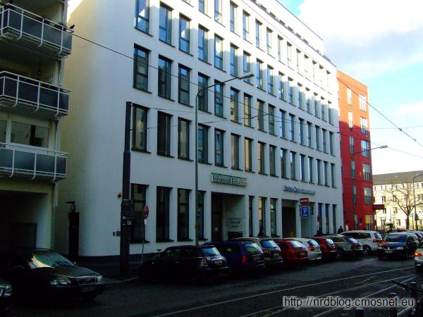 Redakcja Frankfurter Rundschau