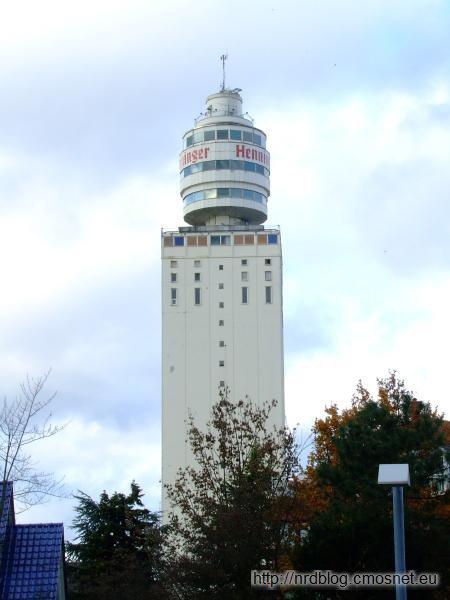 Wieża Henningera