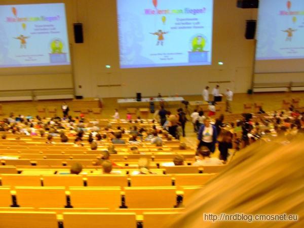 Kinder-Uni 2009