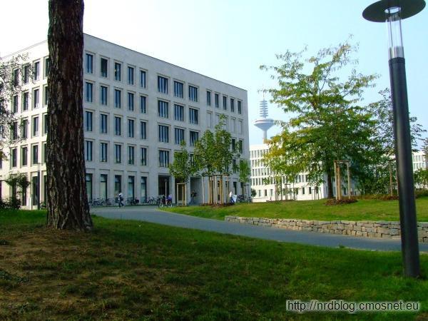 Uni Frankfurt