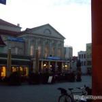 Weimar - teatr