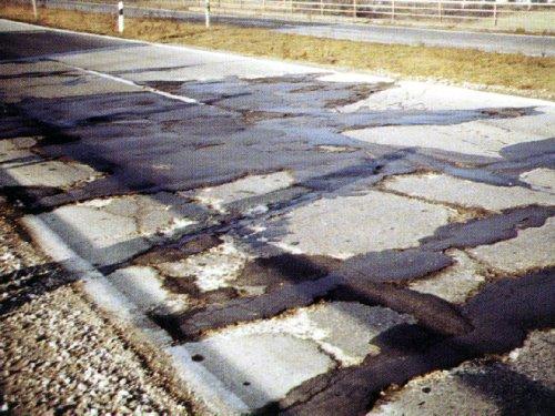 Autostrada A4 za czasów NRD