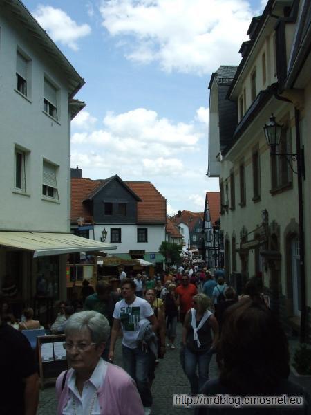 Hessentag 2011 Oberursel