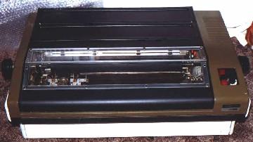 Drukarka rozetkowa Robotron SD1152