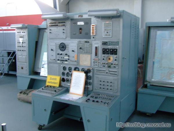 Symulator lotu Ił-18