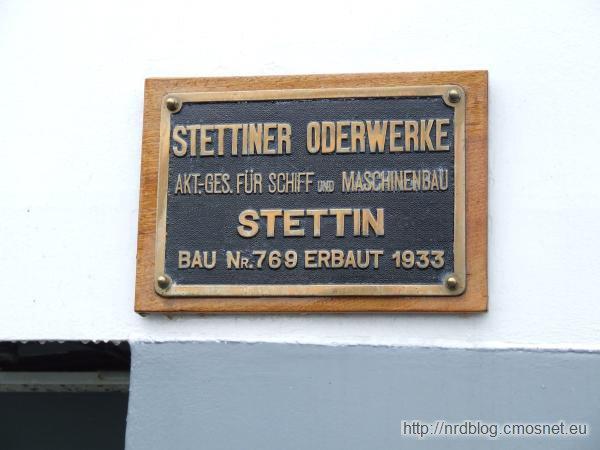 Lodołamacz Stettin
