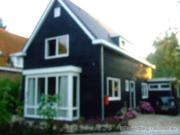 Dom w Amsterdamie