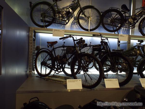 Motocykle z Norymbergi
