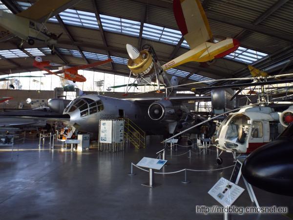 Flugwerft Schleissheim